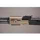 Hogue AK-47/AK-74 Standard Chinese and Russian - Forend with Desert Tan Rubber Gripping Area