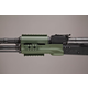 Hogue AK-47/AK-74 Standard Chinese and Russian - Forend with OD Green Rubber Gripping Area