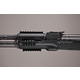 Hogue AK-47/AK-74 Standard Chinese and Russian - Forend with OverMolded Rubber Gripping area