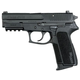 Sig Sauer SP2022 9mm with Night Sights E2022-9-BSS