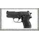 Sig Sauer P224  SAS 9mm -E24-9-SAS2B