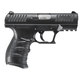 Walther CCP Black 9mm