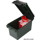 MTM Ammo Can 50 CAL Plastic-Fr. Green- -AC50C-11