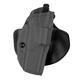 Safariland 6378 ALS Paddle & Belt Holster, S&W M&P 45 W/O Safety, Plain, RH - 6378-419-411