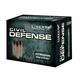 Liberty 357 Magnum 50gr HP Civil Defense Ammunition 20rds - LA-CD-357-030