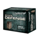 Liberty 10mm 60gr HP Civil Defense Ammunition 20rds - LA-CD-10-032