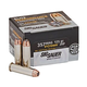 Sig Sauer .357 Magnum 125gr JHP V-Crown Elite Performance Ammunition, 20 Round Box - E357M1-20