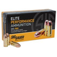 Sig Sauer 45 Auto/ACP 230gr FMJ Elite Ball Ammunition 50rds - E45BA3-50