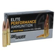 Sig Sauer 300 AAC Blackout 125gr OTM Elite Match Grade Ammunition 20rds - E300A1-20