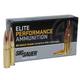 Sig Sauer 300 AAC Blackout 220gr OTM Elite Match Ammunition, 20 Round Box - E300A2-20