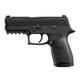 Sig Sauer Pistol P320C 40S&W w/Night Sights 320C-40-BSS