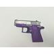 Colt Polymer Mustang Purple .380acp