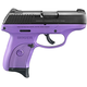 Ruger LC9S 9mm Blk/Purple 3242