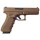 Glock 17 Gen 4 Full FDE 9mm