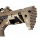Troy M7A1 PDW Stock Kit, FDE – SBUT-PDW-F0FT-00