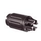 PWS CQB Comp, 24x1.5mm, .308, AK - 3CQB24C1