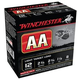 Winchester 12ga 2.75 1-1/8oz #8 AA Light Target Load Shotshell Ammunition 25rds - AA128