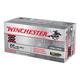 Winchester 22 Long Rifle 40gr Power Point Ammunition, 100 Round Box - X22LRPP1