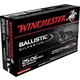 Winchester 25-06 85gr Ballistic SiverTip Ammunition 20rds - SBST2506A