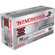 Winchester 38 Special 110gr SivlerTip Hollow Point Ammunition 50rds - X38S9HP