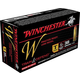 Winchester 38 Special 130gr FMJ Train & Defend Ammunition 50rds - W38SPLT