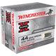 Winchester Super X .44 Special 200gr Silvertip HP 20 Rounds Ammunition - X44STHPS2