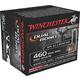 Winchester 460 S&W Magnum 260gr Dual Bond Ammunition 20rds - S460SWDB