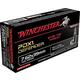 Winchester 7.62x39mm 120gr PDX1 Defender Ammunition 20rds - S76239PDB