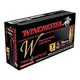 Winchester 9mm 147gr FMJ Train Ammunition 50rds - W9MMT