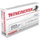 Winchester USA 223 62gr FMJ Ammunition 20rds - USA223R3