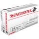 Winchester USA 44 Magnum 240gr JSP Ammunition 50rds - Q4240