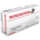 Winchester USA 7.62x39mm 123gr FMJ Ammunition 20rds - Q3174