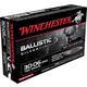 Winchester 30-06 180gr Basllistic SilverTip Rifle Ammunition 20rds -  SBST3006B