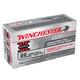 Winchester 22LR 40gr Super X Sub-Sonic Ammunition, 50 Round Box - X22LRSUBA