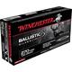 Winchester 270 WSM 130gr Ballistic SilveTip Rifle Ammunition 20rds - SBST2705