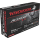 Winchester 7mm Rem Magnum 160gr Accubond CT Rifle Ammunition 20rds - S7MMCT