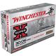 Winchester 30-06 165gr PSP Super-X Ammunition 20rds - X30065