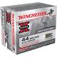 Winchester 44 Magnum 210gr SilverTip Hollow Point Ammunition 20rds - X44MS