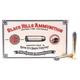 Black Hills 38-55 Winchester 255gr Flat Nose Lead Cowboy Ammunition 20rds - 2CCB3855N1