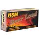 HSM 44 Magnum 305gr WFN-GC Bear Load Ammuniton 50rds - HSM-44M-15-N