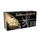 Sellier & Bellot .40 S&W 180gr FMJ Ammunition, 50 Round Box - SB40B