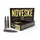 Noveske 7.62x51mm 168gr Ballistic Glow Tip Ammunition 20rds - 52221