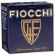 Fiocchi 410ga 2.5in .5oz #9 Exacta Shotshell Ammunition 25rds - 410VIP9