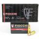 Fiocchi 7.62 Tokarev 85gr FMJ Ammunition 50rds - 762TOK