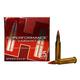 Hornady .17 Hornet 20gr V-MAX Superformance Varmint Centerfire Ammunition - 83005