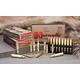 Hornady 22-250 40gr V-Max Varmint Express Ammunition 20rds - 8335