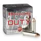 Hornady 357 Magnum 135gr FTX Critical Duty Ammunition 25rds - 90511