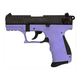 Walther Pistol P22 Purple  22lr 5120339