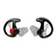 EP7 Foam Tipped Earplugs LG