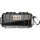 Pelican Model 1030 Waterproof Case - Black - 1030-025-110